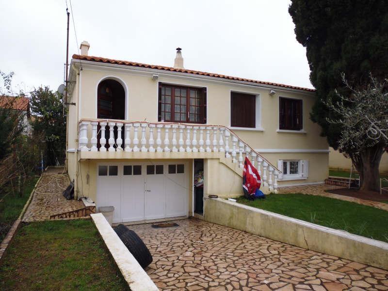 Vente maison / villa Poitiers 208000€ - Photo 1