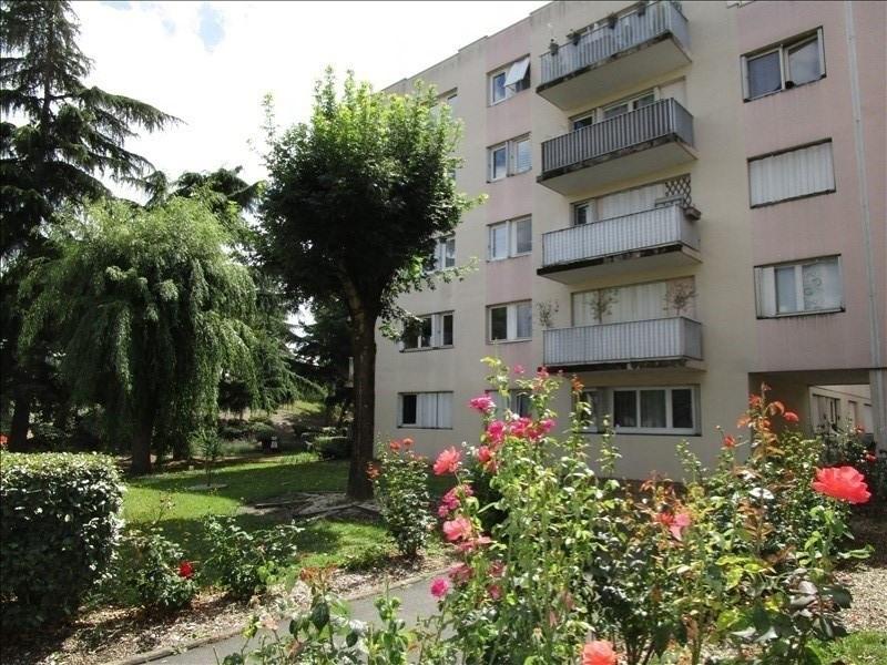 Vente appartement Sannois 172000€ - Photo 1