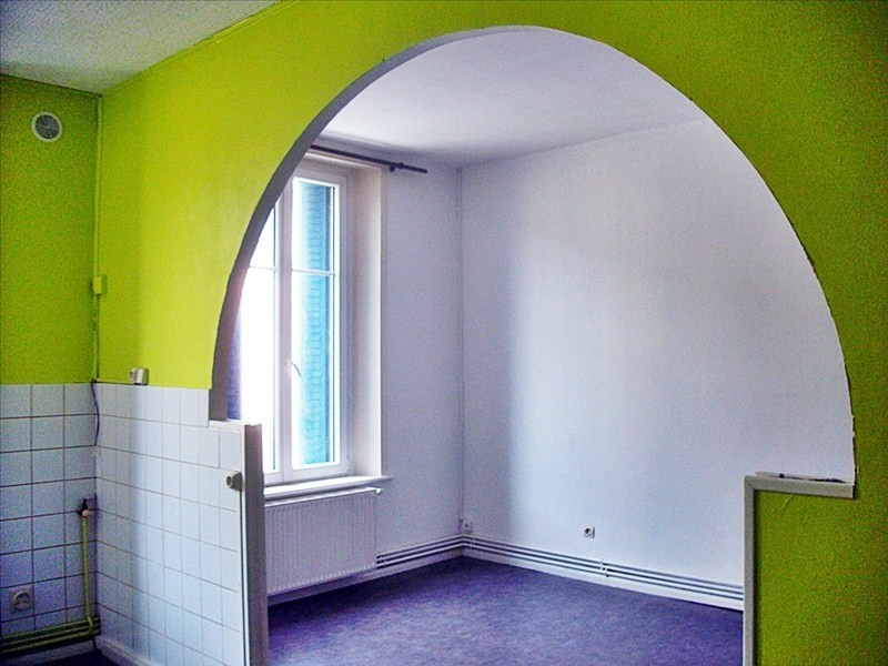 Location appartement Raon l etape 400€ CC - Photo 2