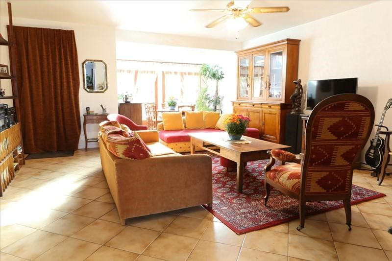 Vente maison / villa Conflans-sainte-honorine 452000€ - Photo 7
