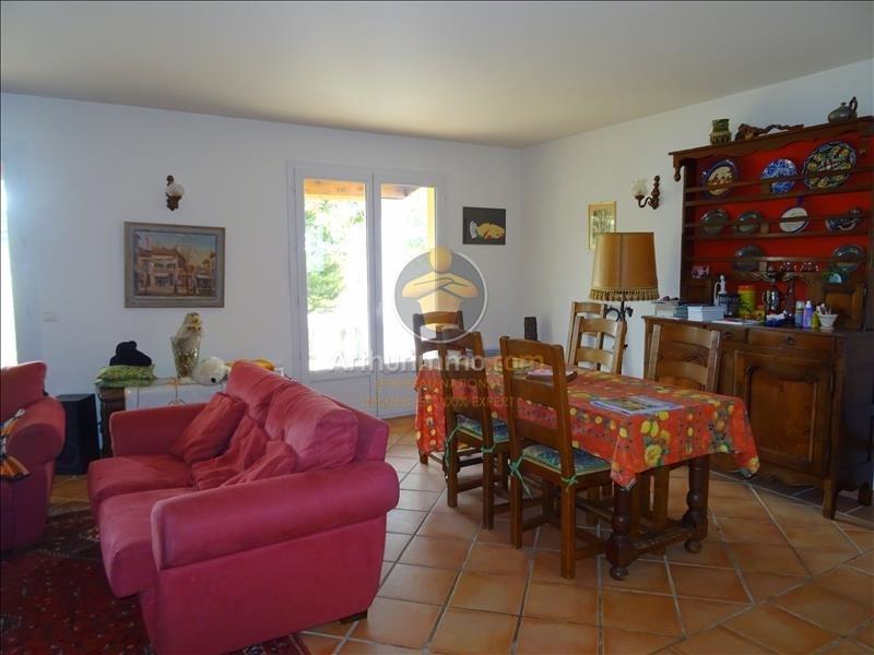 Vente de prestige maison / villa Sainte maxime 595000€ - Photo 6