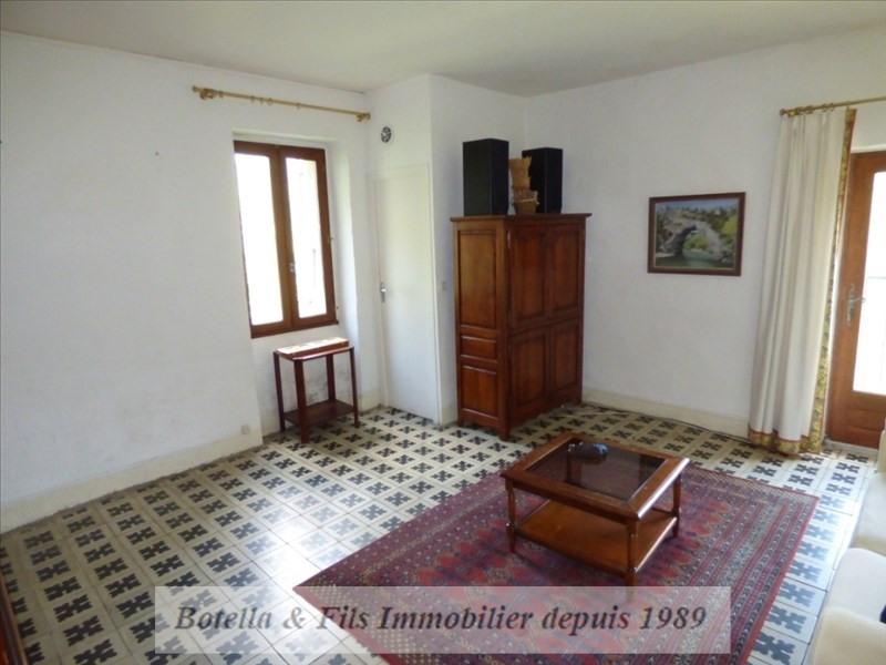 Vente maison / villa Vallon pont d arc 265000€ - Photo 4