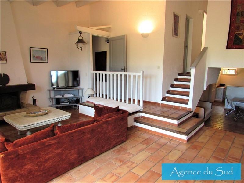 Vente de prestige maison / villa Cassis 630000€ - Photo 2