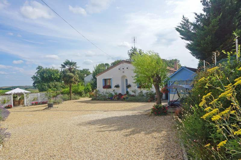 Vente maison / villa Auge st medard 149500€ - Photo 9