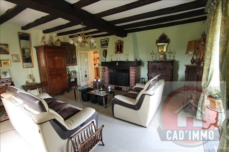 Vente maison / villa Queyssac 337000€ - Photo 3