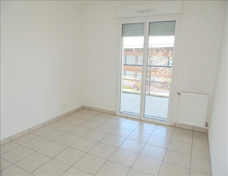 Vente appartement Prevessin-moens 305000€ - Photo 5
