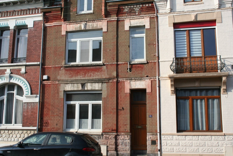 Vente maison / villa St omer 189 000€ - Photo 1