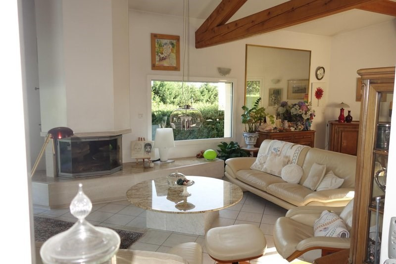 Vente maison / villa Genay 550 000€ - Photo 10