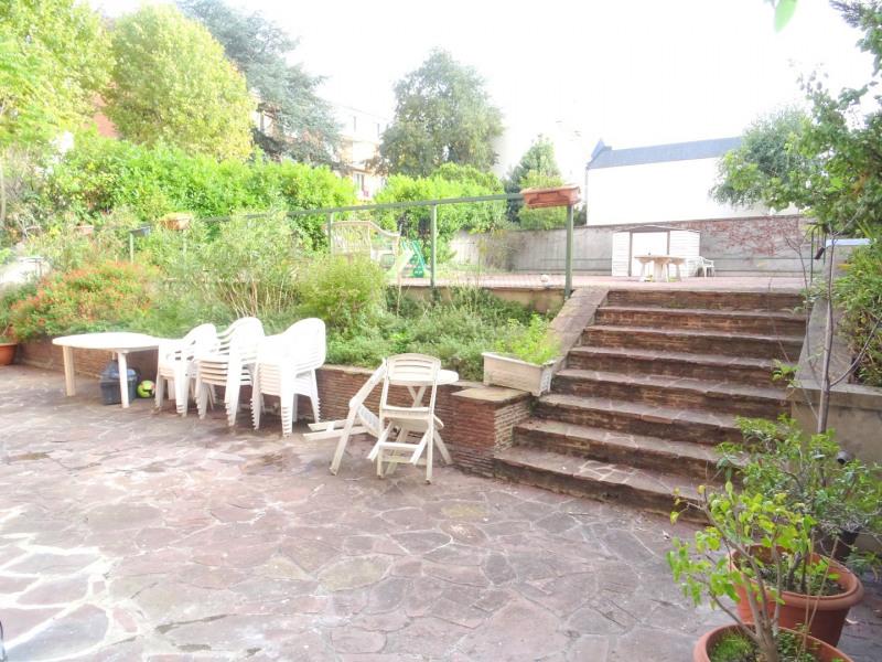 Sale apartment Asnières-sur-seine 1200000€ - Picture 11