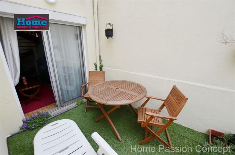 Vente appartement Nanterre 399000€ - Photo 2