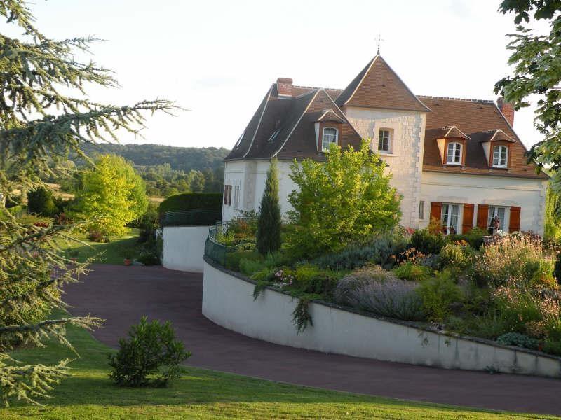 Vente de prestige maison / villa Compiegne 670000€ - Photo 4