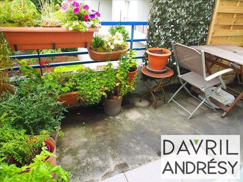Vente appartement Andresy 188 000€ - Photo 13