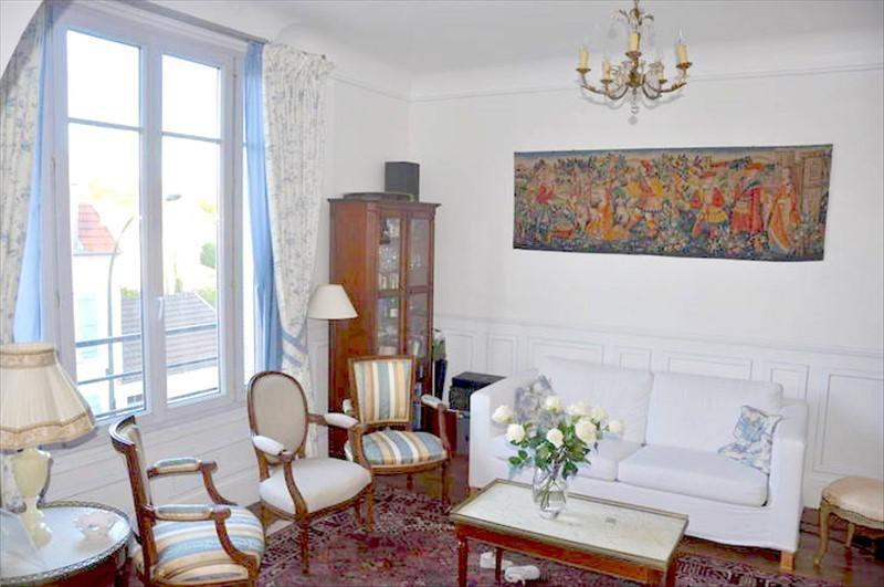 Vente appartement Le vesinet 520000€ - Photo 3