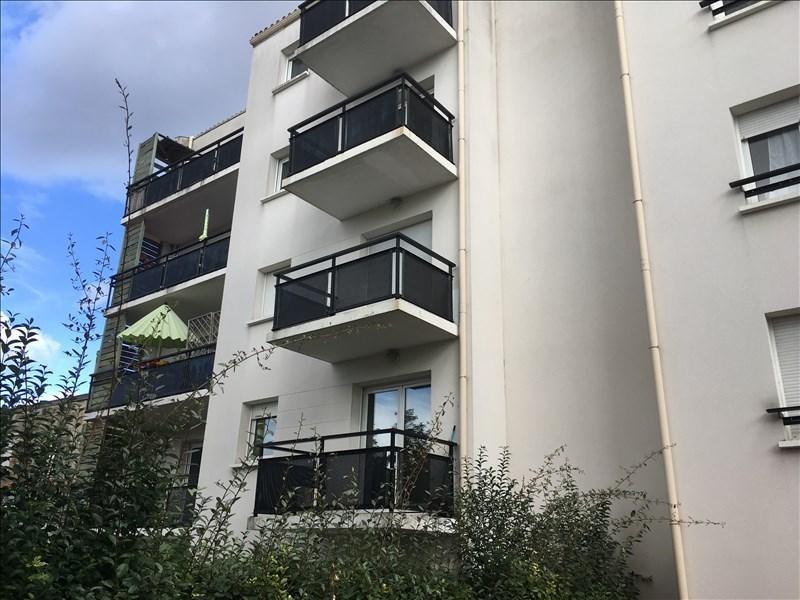 Vente appartement Bordeaux 189000€ - Photo 2