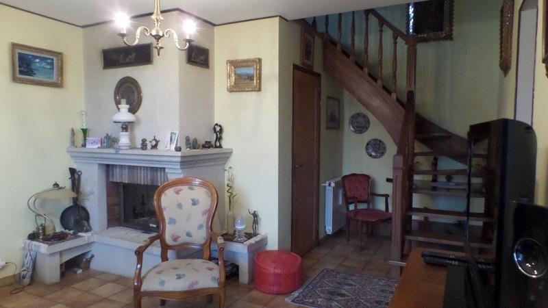 Vente maison / villa Saint marcel d ardeche 276000€ - Photo 4