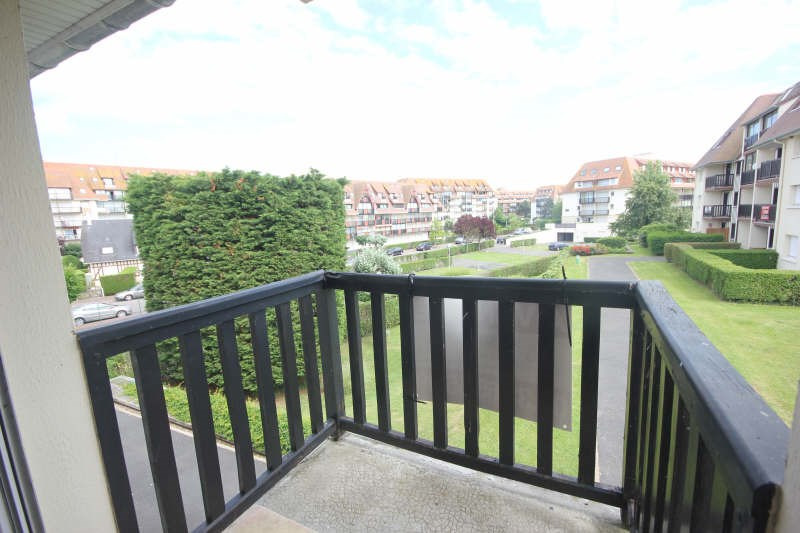 Sale apartment Villers sur mer 86 600€ - Picture 2