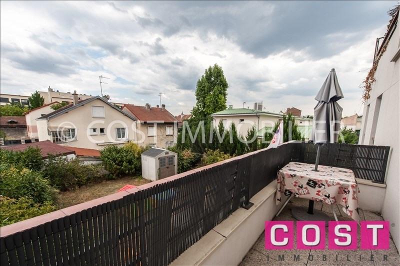 Vendita appartamento Gennevilliers 362000€ - Fotografia 9