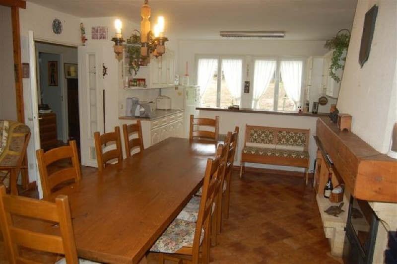 Sale house / villa Brassy 91500€ - Picture 5