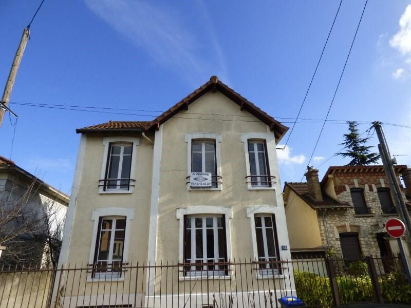 Sale house / villa Argenteuil 275000€ - Picture 1