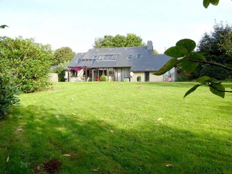 Sale house / villa Landerneau 306900€ - Picture 1