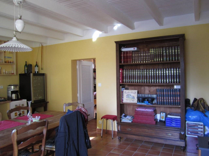 Sale house / villa Barbezieux-saint-hilaire 315 000€ - Picture 10