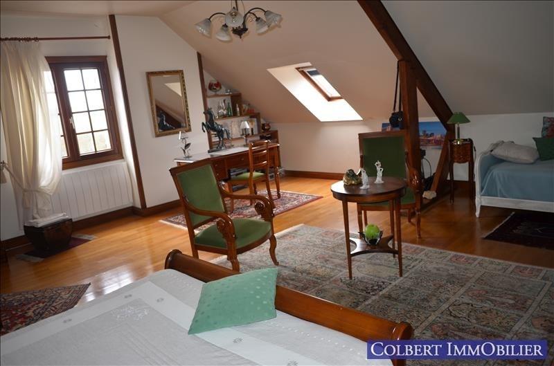 Vente maison / villa St georges sur baulche 430000€ - Photo 5