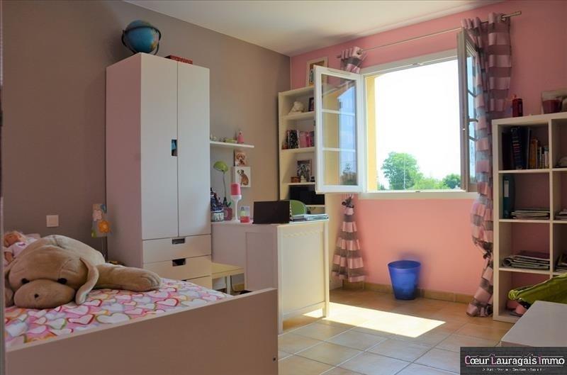 Sale house / villa Caraman 388500€ - Picture 6