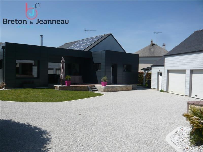 Vente maison / villa Bonchamp les laval 394160€ - Photo 1