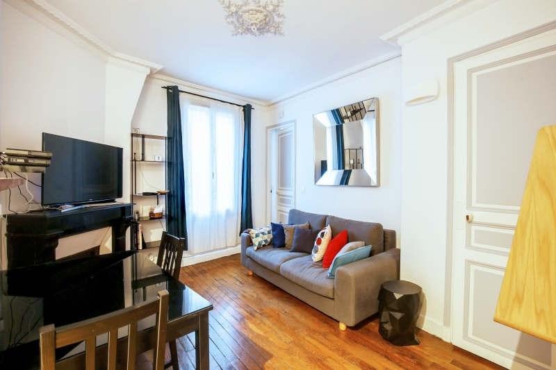 Sale apartment Paris 12ème 368000€ - Picture 2