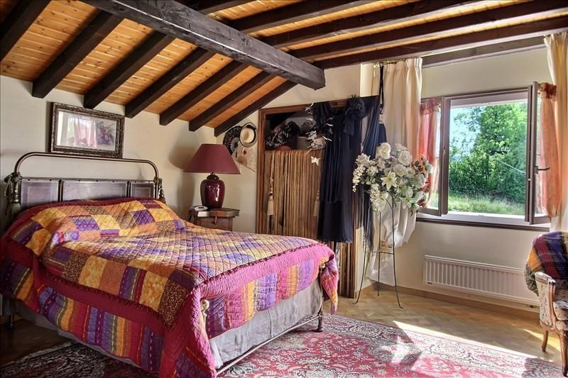 Vente maison / villa Chenelette 298000€ - Photo 5