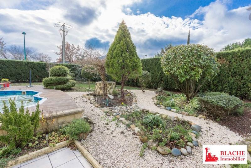 Vente maison / villa Saulce sur rhone 235000€ - Photo 4