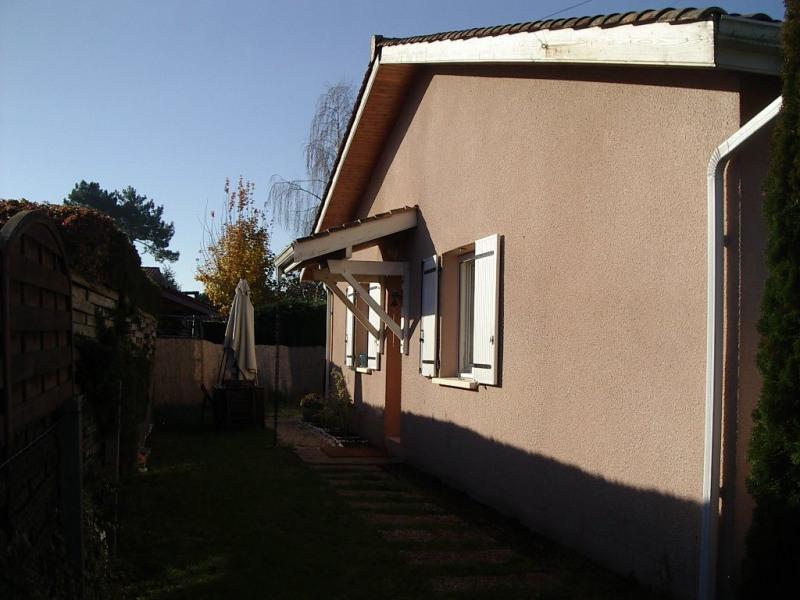 Vente maison / villa Gujan 222000€ - Photo 7