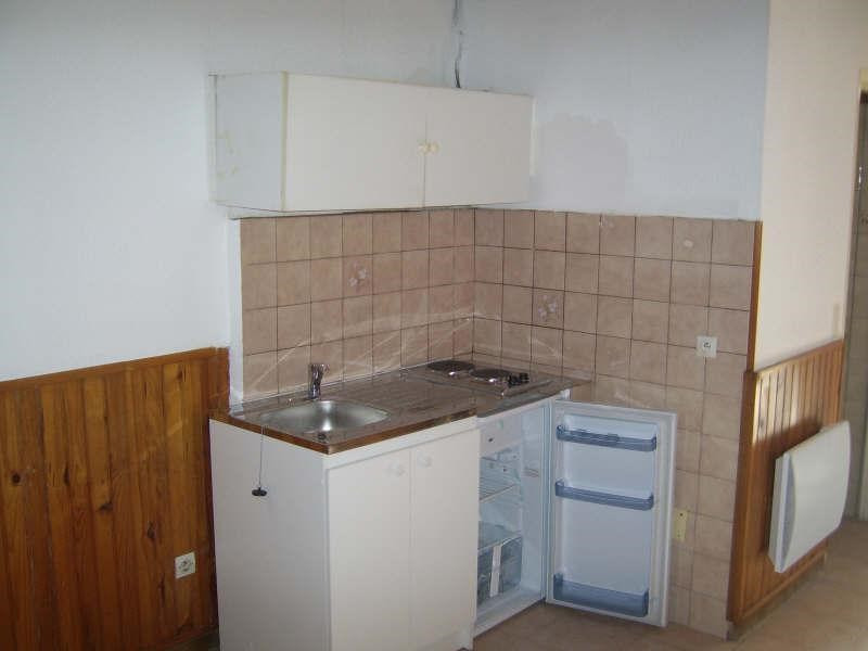 Vente appartement Nimes 39 000€ - Photo 6