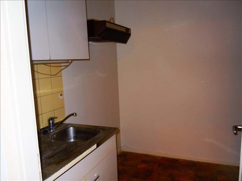 Rental apartment Strasbourg 590€ CC - Picture 5