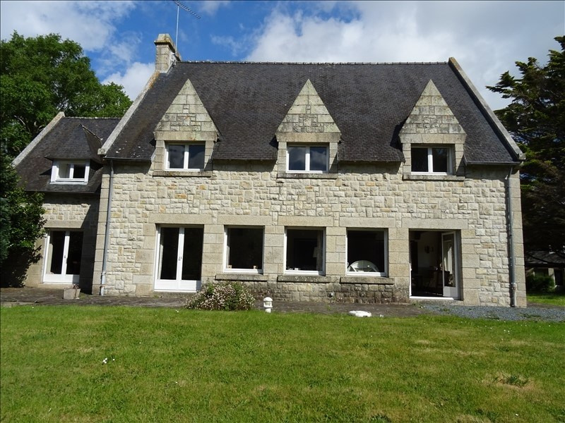 Deluxe sale house / villa Fouesnant 525 000€ - Picture 1