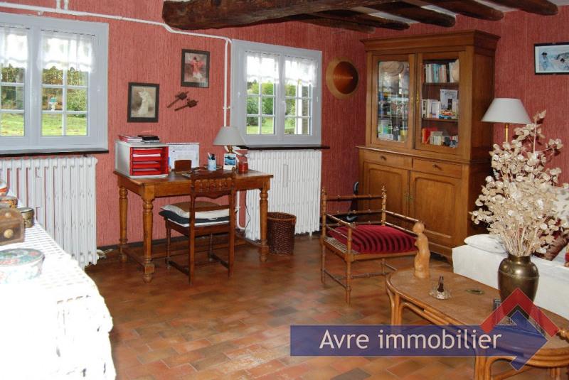Sale house / villa Verneuil d'avre et d'iton 211000€ - Picture 7