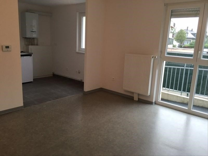 Rental apartment Schiltigheim 525€ CC - Picture 4