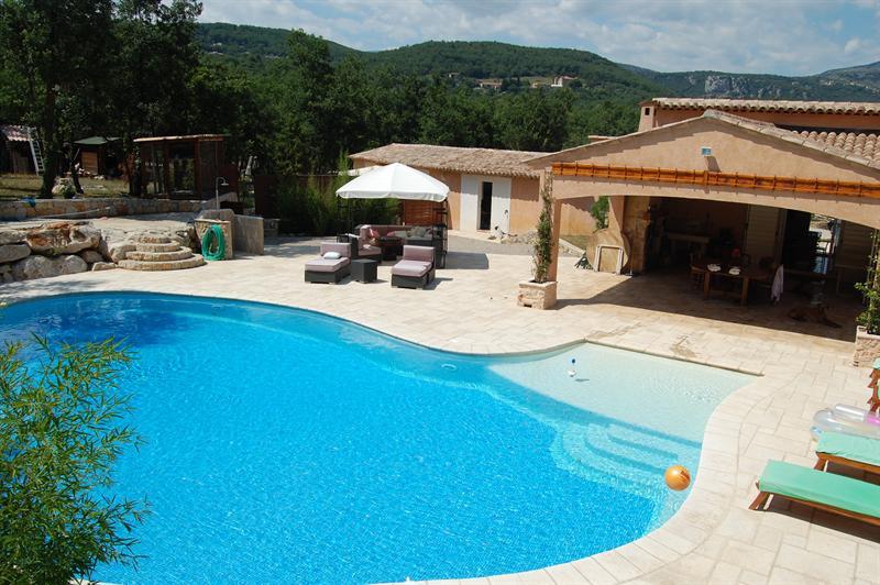 Vente de prestige maison / villa Mons 985000€ - Photo 5