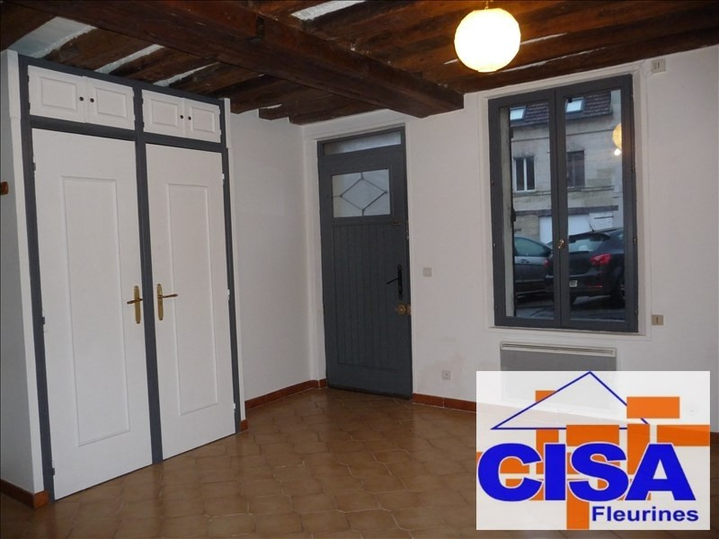 Location appartement Pont ste maxence 390€ CC - Photo 2