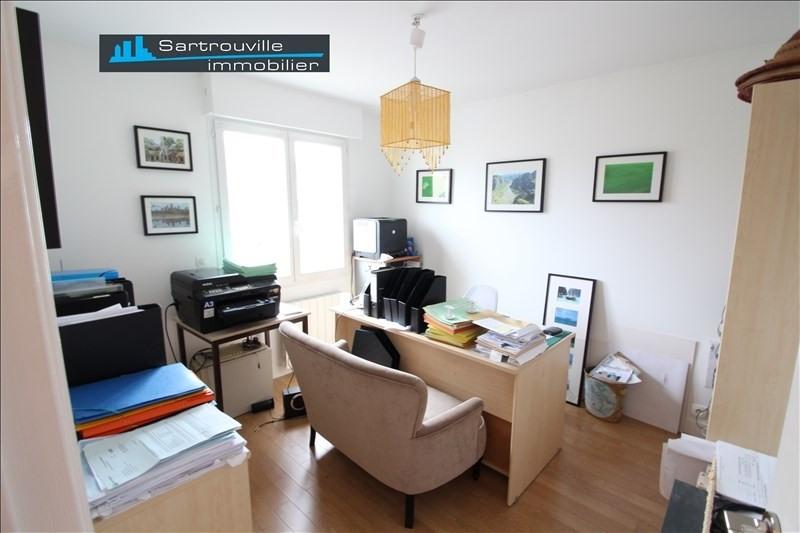 Sale house / villa Sartrouville 560000€ - Picture 8