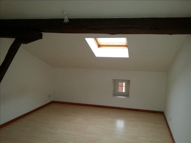 Affitto appartamento Arnaville 680€ CC - Fotografia 3