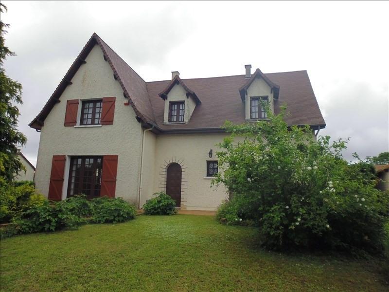 Vente maison / villa Buxerolles 299000€ -  2