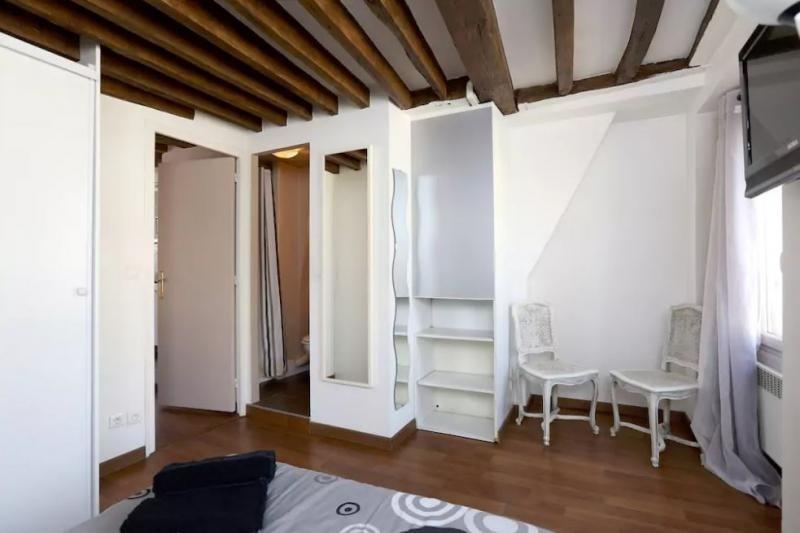 Location appartement Paris 14ème 1150€ CC - Photo 5