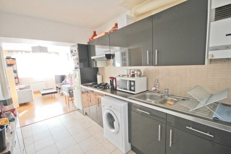 Location appartement Ivry sur seine 803€ CC - Photo 2