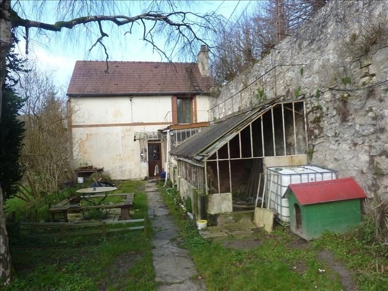 Sale house / villa Crepy en valois 295000€ - Picture 2