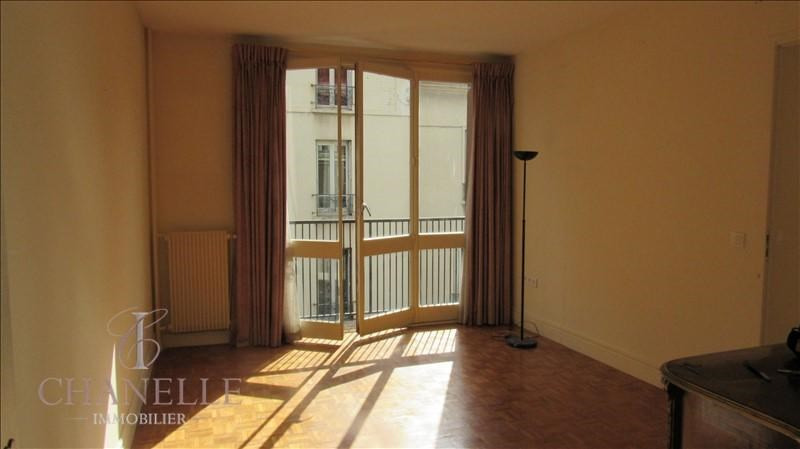 Sale apartment Vincennes 430 000€ - Picture 2
