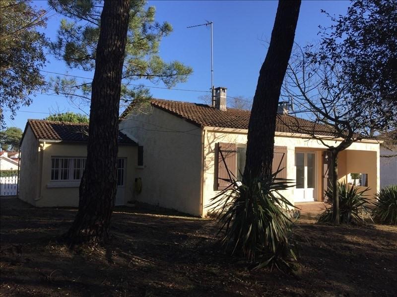 Sale house / villa Jard sur mer 239000€ - Picture 1