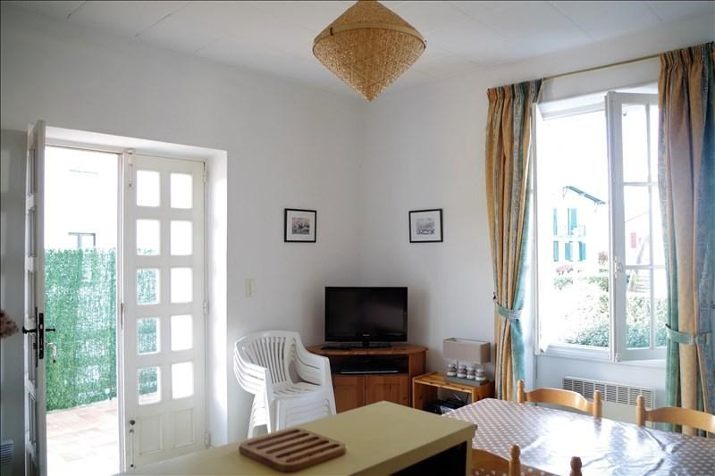 Vente appartement Hendaye 196000€ - Photo 2