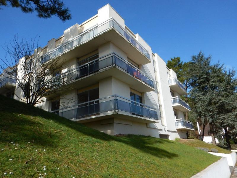 Sale apartment Cucq 132500€ - Picture 1
