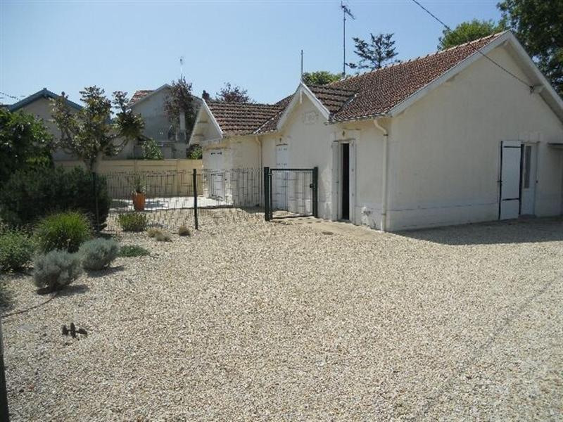 Vacation rental house / villa Royan 418€ - Picture 5